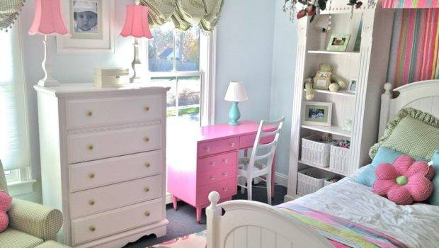 Shared Bedroom Ideas Small Rooms Decorate Room Girl