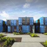 Shipping Container Apartments Green Living