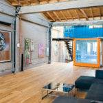 Shipping Container Architecture Containers Loft Apartment