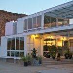 Shipping Container Home Architecture Eco Friendly Ideas
