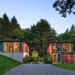 Shipping Container Home Design Ideas Sea Homes