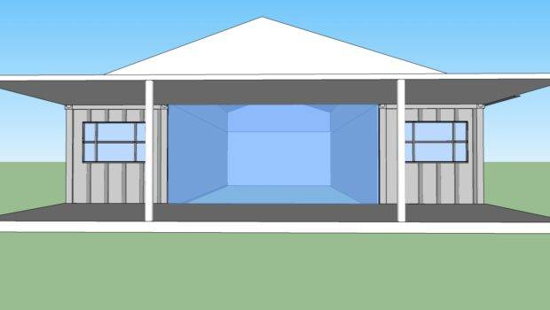 Shipping Container Home Designs Shtf Prepping Central