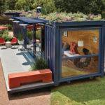 Shipping Container Homes Ind