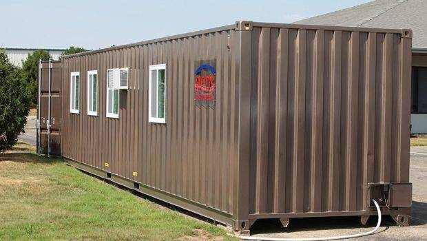 Shipping Container House Now Available Amazon
