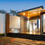 Shipping Container House Wins Major Architecture Award Premier Box