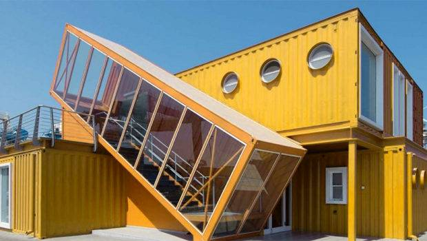 Shipping Container Houses Homes Perth Instant Sea