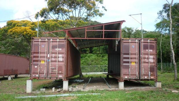 Shipping Container Houses Homes