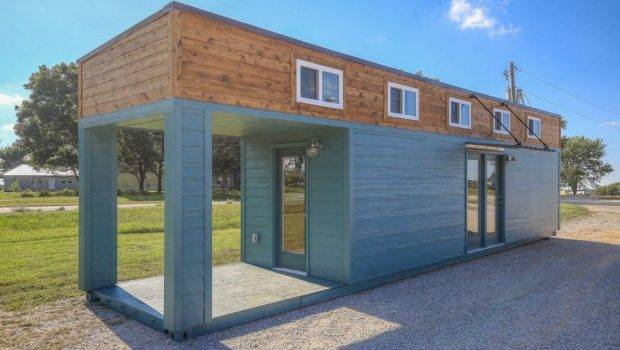 Shipping Container Houses Sale Right Now Curbed