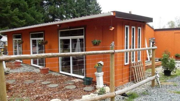 Shipping Container Tiny House Blogs