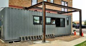 Shipping Containers Container Restaurant Durango