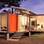 Shipping Containers Houses Stunning Container Home Great