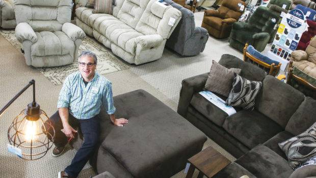 Shop Talk Economy Furniture Opens New Location Its