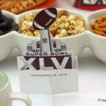 Show Easy Make These Super Bowl Party Decorations