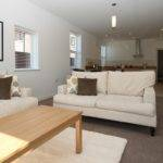 Show Home Styling Makes Property Feel Warm Loved