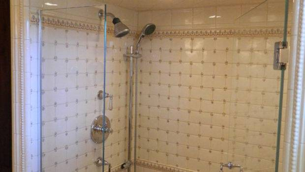 Shower Curtains Stand Showers Home Design
