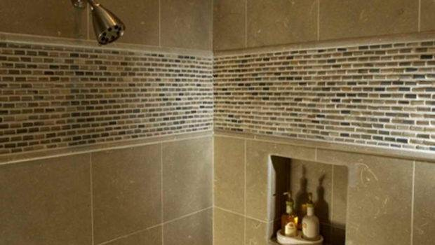 Shower Tile Design Bathroom Ideas Designs Walk