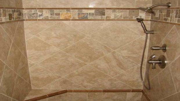 Shower Tile Design Designs Good Source