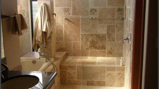 Shower Tile Samples Small Space Why Need Floor Wall