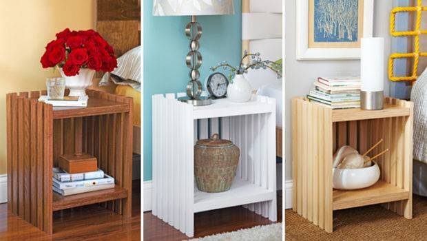 Side Table Ways Combined