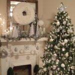 Silver White Christmas Ikea Decora