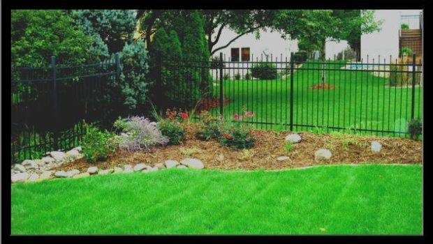 Simple Backyard Landscape Ideas Patio