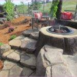 Simple Backyard Landscaping Ideas Budget Home Design