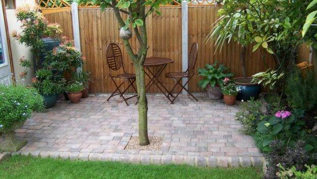 Simple Backyards Landscaping Ideas Which Simply Can
