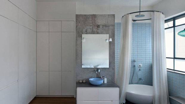 Simple Bathroom Remodeling Design