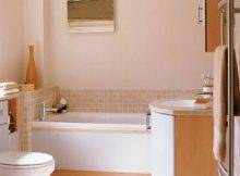 Simple Bathroom Vanities Decorating Ideas
