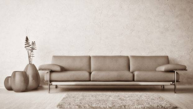Simple Couch Rug Rendering