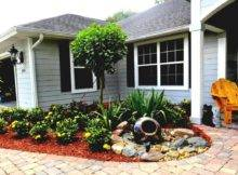 Simple Front Yard Landscaping Ideas Landscape