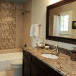 Simple Guest Bathroom Remodeling