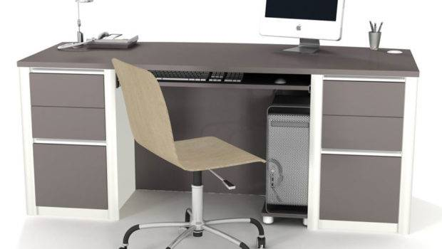 Simple Home Office Computer Desks Best Quality
