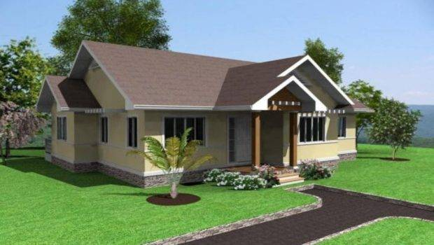 Simple House Design Bedrooms Philippines