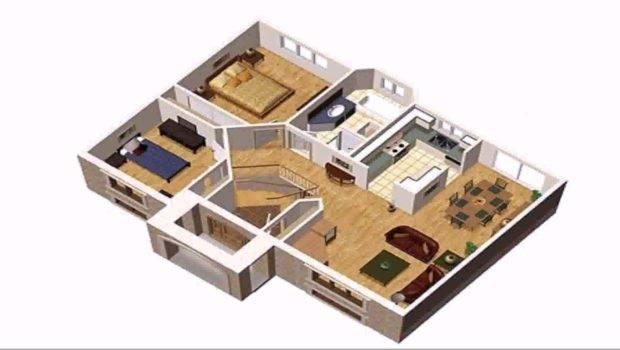 Simple House Design Layout Youtube