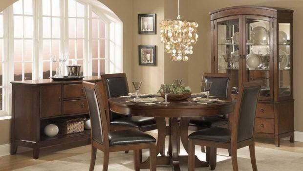 Simple Ideas Decorating Dining Room Tables