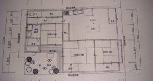 Simple Linear Japanese Home Design Plans Okinawa