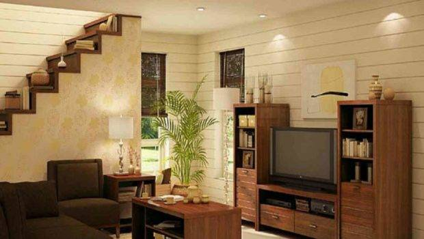 Simple Living Room Ideas Small Spaces