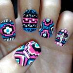Simple Nail Designs Short Nails