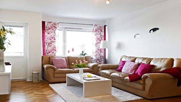 Simple Room Designs Very Small Living Ideas