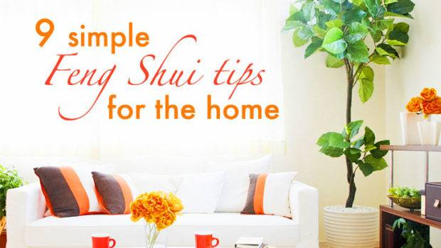 Simple Tips Feng Shui Your Home