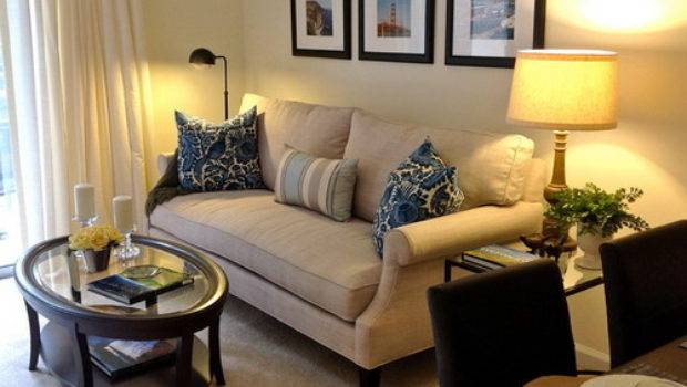 Simple Ways Decorate Small Living Room Ideas Home