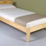 Simple Wood Bed Frame Design Ideas Creative Pin