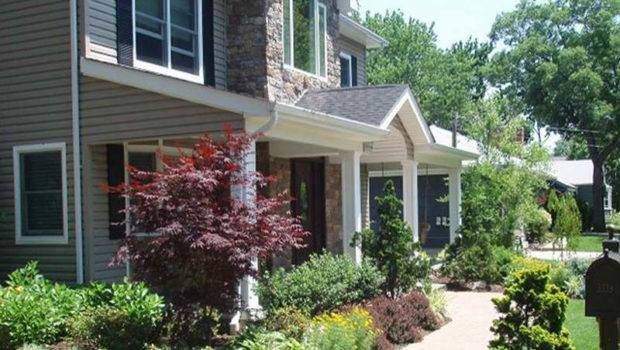 Simple Yard Ideas Front Landscaping