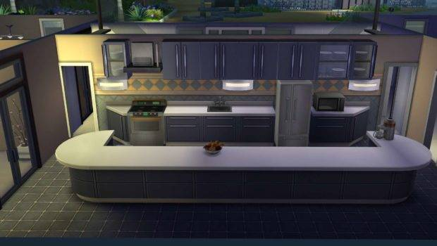 Sims Building Counters Cabinets Islands