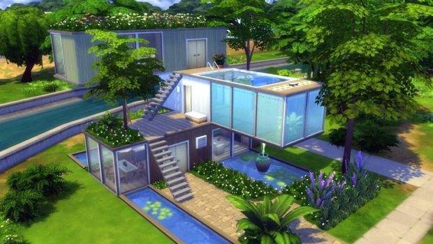 Sims House Building Tips