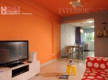 Singapore Hdb Room Flat Interior Designs Joy Studio Design