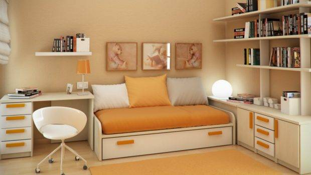 Single Bed Ideas Small Rooms Wonderful Bedroom