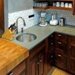 Slate Countertops Flooring Center Design