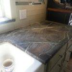 Slate Countertops Granite Floors Tile Grout Home